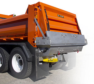 ss tailgate spreader